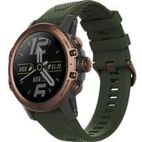 COROS VERTIX WATCH MOUNTAIN HUNTER GREEN 20