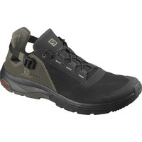SALOMON TECH AMPHIB 4 BLACK/BELUGA/CASTOR GRAY 20