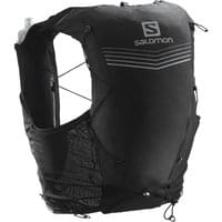 SALOMON ADV SKIN 12 SET BLACK 20