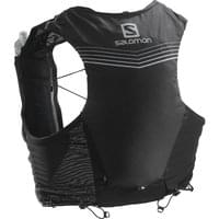 SALOMON ADV SKIN 5 SET BLACK 21