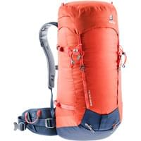 Boutique DEUTER DEUTER GUIDE LITE 30+ PAPAYE/NAVY 20 - Ekosport