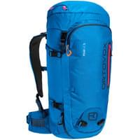 Sac à dos technique ORTOVOX ORTOVOX PEAK 42 S SAFETY BLUE 20 - Ekosport