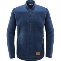 HAGLÖFS PILE JACKET MEN TARN BLUE 20