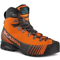 SCARPA RIBELLE HD TONIC BLACK 20
