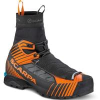 SCARPA RIBELLE TECH HD BLACK ORANGE 20