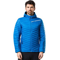 VERTICAL DOWN JACKET BLUE 19