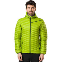 VERTICAL DOWN JACKET LIME TREE 19