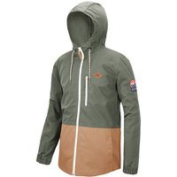 PICTURE SURFACE JKT ARMY GREEN 20