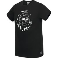PICTURE CLIFTON TEE BLACK 20