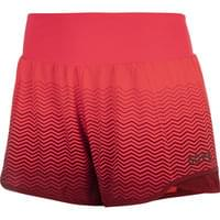 GORE R5 F SHORT LIGHT HIBISCUS PINK/CHESTNUT RED 20