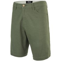 PICTURE ALDOS SHORTS ARMY GREEN 20
