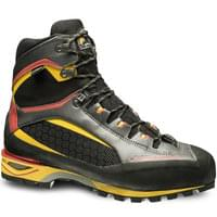 LA SPORTIVA TRANGO TOWER GTX BLACK YELLOW 20