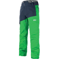 PICTURE PANEL PANT GREEN 20