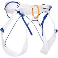 BLUE ICE CHOUCAS HARNESS BLUE 20