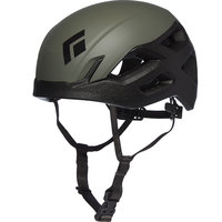BU Ski Alpin BLACK DIAMOND BLACK DIAMOND VISION HELMET TUNDRA 20 - Ekosport