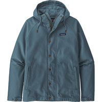 PATAGONIA M'S ORGANIC COTTON CANVAS JKT PIGEON BLUE 20