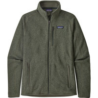 PATAGONIA M'S BETTER SWEATER JKT INDUSTRIAL GREEN 21