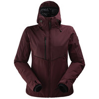 EIDER SPARKLE JKT 2.0 W DARK WINE 19
