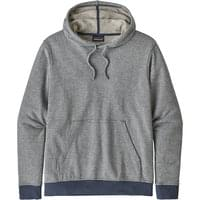 PATAGONIA M'S TRAIL HARBOR HOODY LONG PLAINS:DOLOMITE BLUE 20
