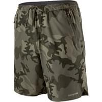 BU Textile PATAGONIA PATAGONIA M'S NINE TRAILS SHORTS 8 IN. RIVER DELTA:INDUSTRIAL GREEN 20  - Ekosport