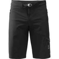 Boutique HAGLÖFS HAGLÖFS LIZARD SHORTS MEN TRUE BLACK 19 - Ekosport