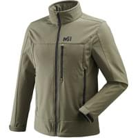 MILLET TRACK JKT M GRAPE LEAF 19