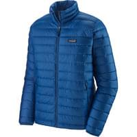 PATAGONIA M'S DOWN SWEATER SUPERIOR BLUE 21