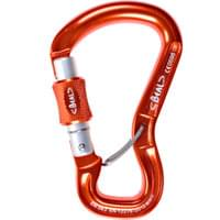 BU Ski Alpin BEAL BEAL CONNECTOR ORIENT EXPRESS ORANGE 21 - Ekosport