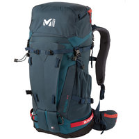 Sac à dos technique MILLET MILLET PEUTEREY INTEGRALE 35+10 ORION BLUE 20 - Ekosport