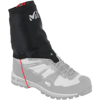 MILLET ELEVATION GAITERS DRYEDGE BLACK 20