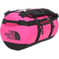 THE NORTH FACE BASE CAMP DUFFEL XS MR PINK/TNF BLACK 20