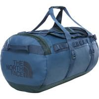 THE NORTH FACE BASE CAMP DUFFEL M BLUE WING TEAL/URBAN NAVY 20
