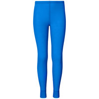 ODLO COLLANT WARM JR DIRECTOIRE BLUE 19