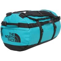 THE NORTH FACE BASE CAMP DUFFEL S FANFARE GREEN/TNF BLACK 20