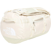 THE NORTH FACE BASE CAMP DUFFEL S VINTAGE WHITE/TNF WHITE 20
