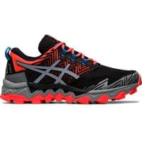 ASICS GEL FUJITRABUCO 8 W FLASH CORAL/SHEET ROCK 20