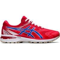 ASICS GT 2000 8 CLASSIC RETRO TOKYO RED/ELECTRIC BLUE 20