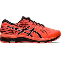 ASICS GEL CUMULUS 21 FLASH CORAL/BLACK 20