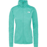 THE NORTH FACE W QST FZ MIDLR ION BLUE 19