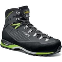 ASOLO SUPERIOR GV MM BLUE NAVY/GREEN LIME 21