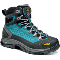 ASOLO CERIUM GV ML GORE-TEX GRAPHITE/NORTH SEA 21