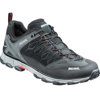 MEINDL LITE TRAIL GTX® ANTHRACITE/ROUGE 20