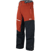 PICTURE ALPIN PANT BLACK BRICK 20