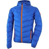 DEGRÉ 7 GOUTER DDNE DOWN JACKET ELECTRIC BLUE 19