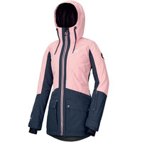 PICTURE MINERAL JKT W PINK 20