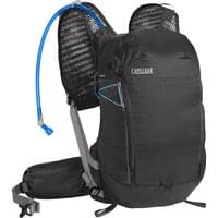 CAMELBAK OCTANE 25, 70OZ, BLACK/BLUEFISH 20