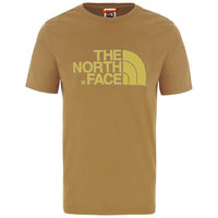 THE NORTH FACE M S/S EASY TEE BRITISH KHAKI 20