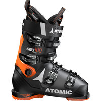 ATOMIC HAWX PRIME 100 BLACK/ORANGE 20