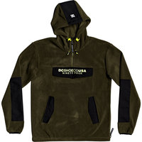 DC SHOES TAGANS HOOD M FATIGUE GREEN 20