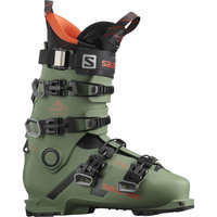 SALOMON SHIFT PRO 130 AT OIL GREEN. 21